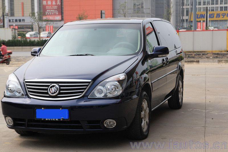 南京二手别克GL8 09年南京二手别克GL8车 报价高清图片