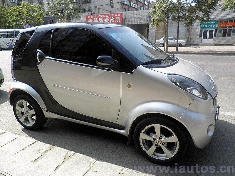 3万以下电动小汽车图片