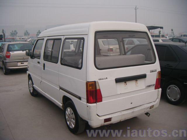 枣庄全国 2003年 五菱之光1.1-mt基本型5-8座(国Ⅱ)