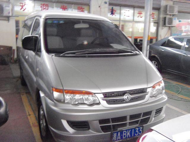 湖南二手菱智报价多少钱,2008年 湖南 菱智二手车价格–高清图片