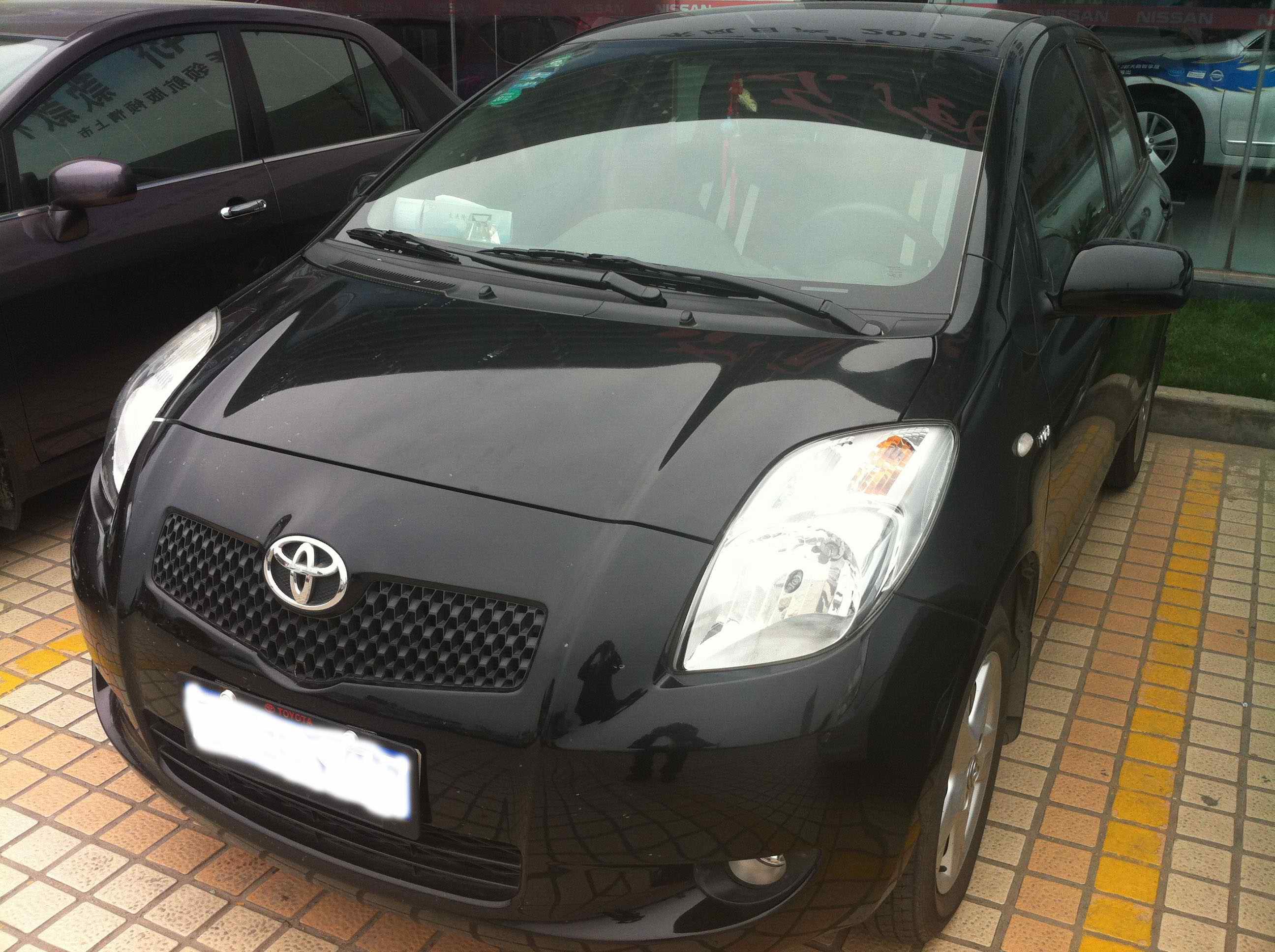 二手雅力士,上海雅力士二手車高清圖片