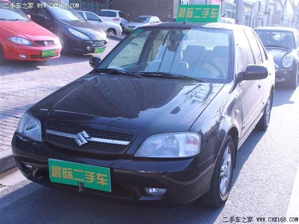 上海二手羚羊报价多少钱,2008年 上海 羚羊二手车价格–高清图片