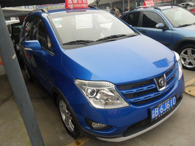 重庆二手长安CX20报价多少钱,2011年 重庆 长安CX20二手车价格–高清图片