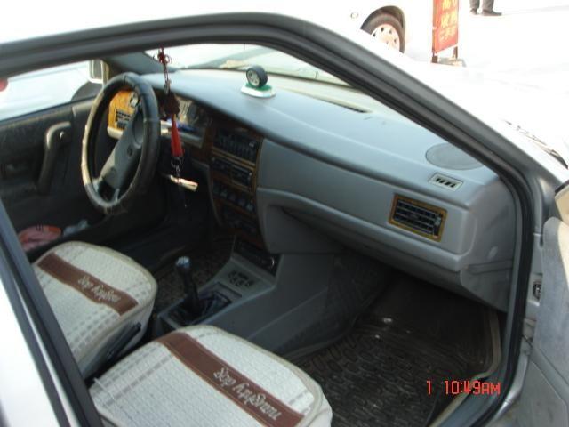 桑塔纳2000-gsi-1