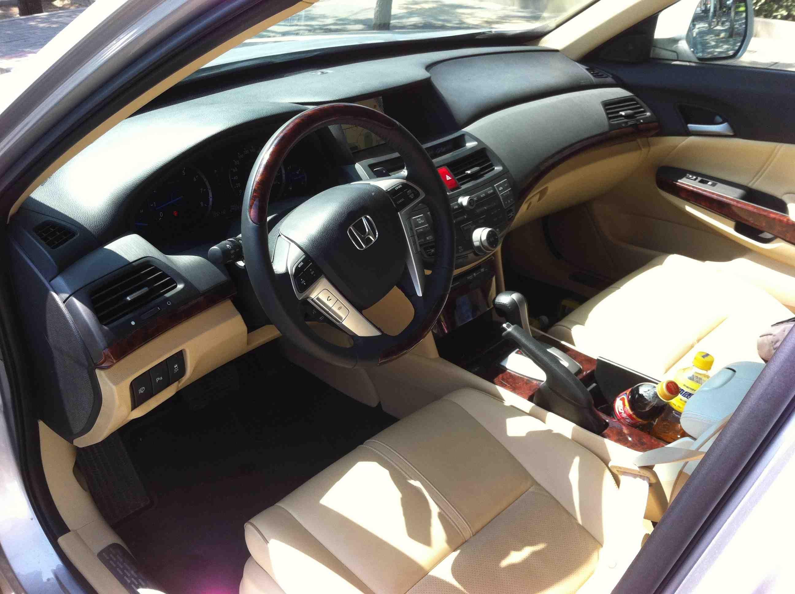 北京二手车 北京二手本田歌诗图 2012年二手本田歌诗图  概况 车辆图片