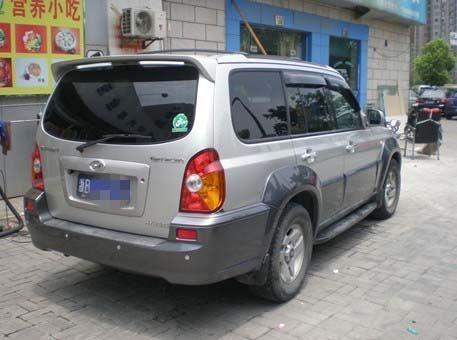 宁波全国2003年现代特拉卡得利3.5-at前驱2012-09-03v全国保时捷911加油多少钱图片