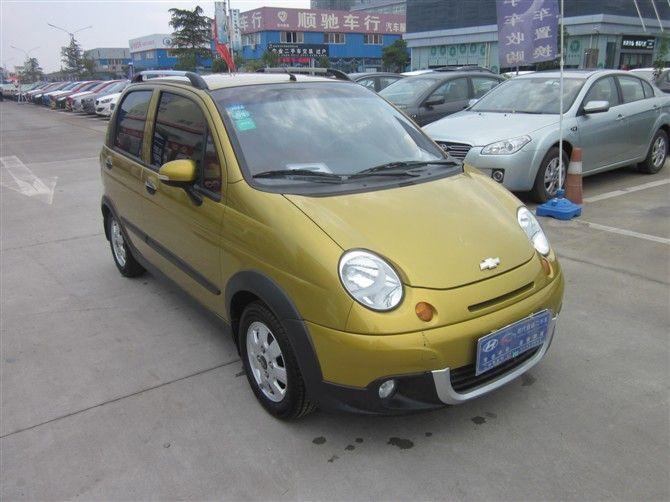 郑州2至4万2至3年二手雪佛兰价格 郑州雪佛兰二手车交易网 第一车网 高清图片