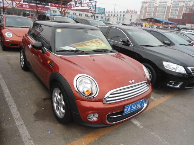 沈阳塔湾旧机动车交易市场