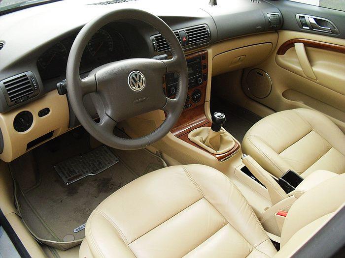 2006年大众领驭 中型车1高清图片