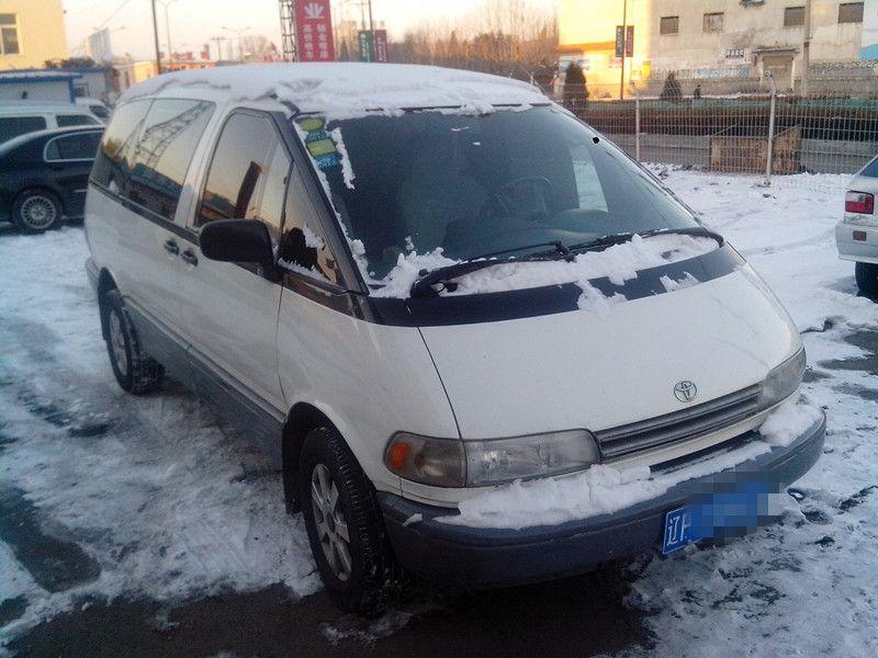 二手普瑞维亚,辽宁普瑞维亚二手车高清图片