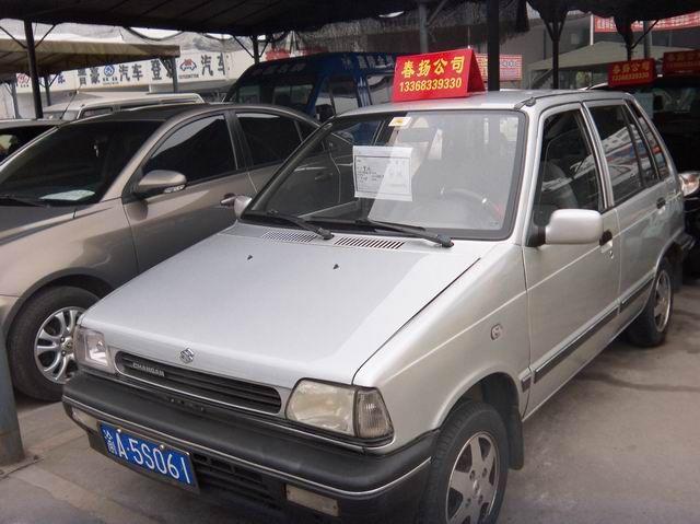 重庆二手奥拓报价多少钱,2011年 重庆 奥拓二手车价格–高清图片