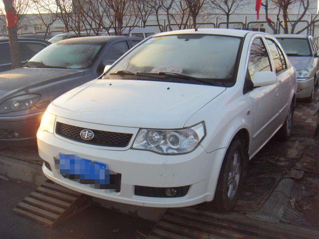 二手威志三厢,天津威志三厢二手车高清图片