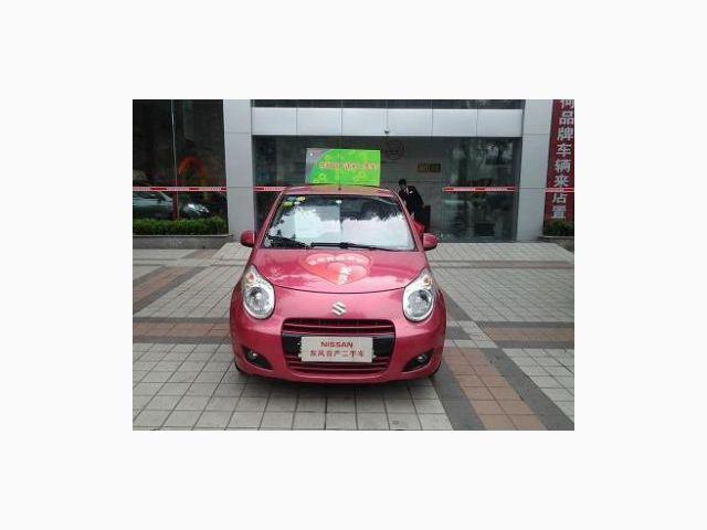 重庆二手奥拓报价多少钱,1999年 重庆 奥拓二手车价格–高清图片
