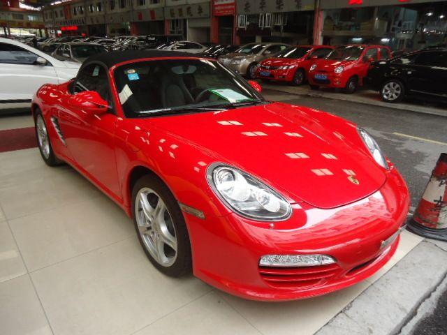 广州50至80万3至5年二手跑车价格高清图片