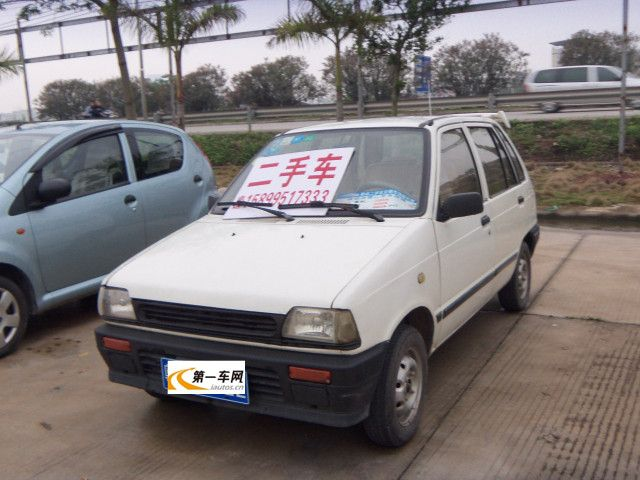 广东二手奥拓报价多少钱,2000年 广东 奥拓二手车价格–高清图片