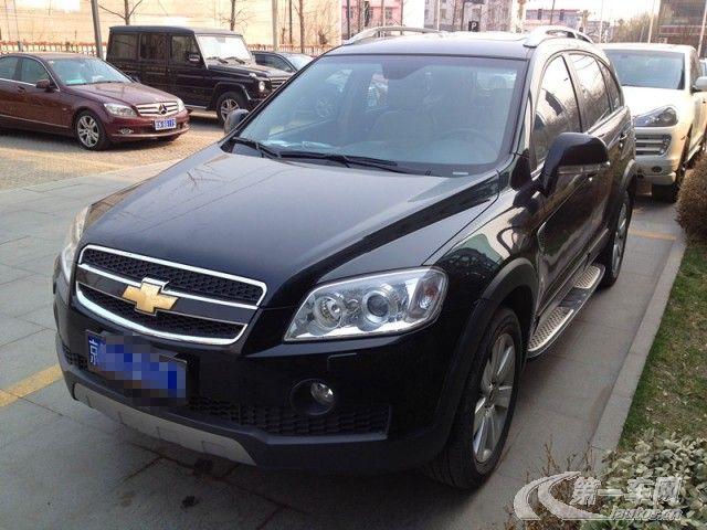 二手科帕奇,北京科帕奇二手车 高清图片