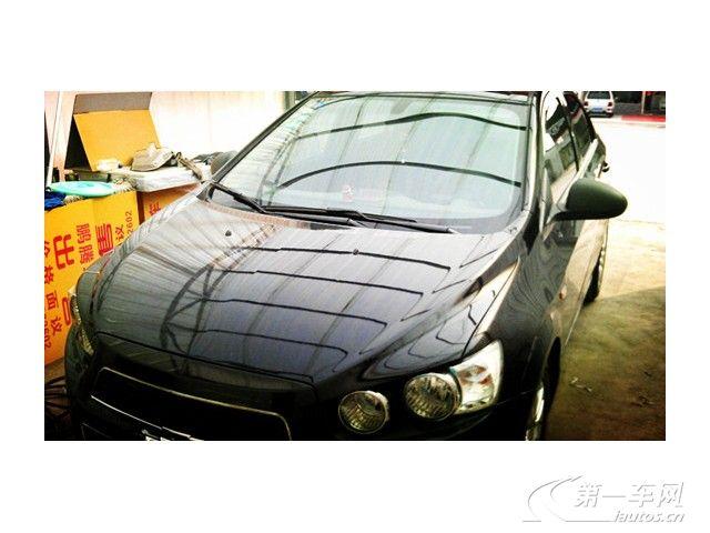 万2至3年二手雪佛兰价格 西安雪佛兰二手车交易网 第一车网 -西安4高清图片
