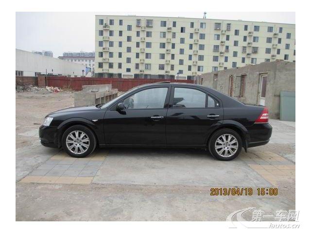 京4至7万二手福特中型车价格高清图片