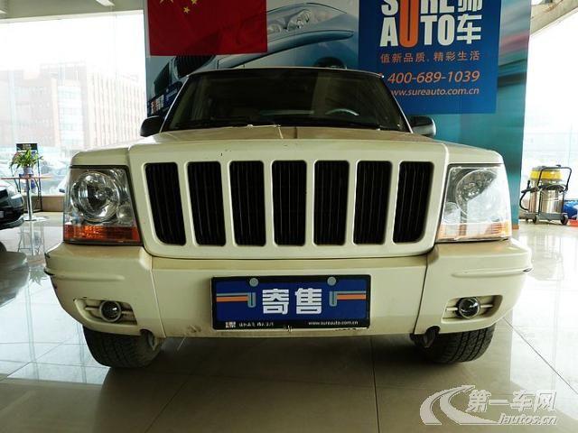 北京二手北汽骑士_2009年北汽骑士 SUV及越