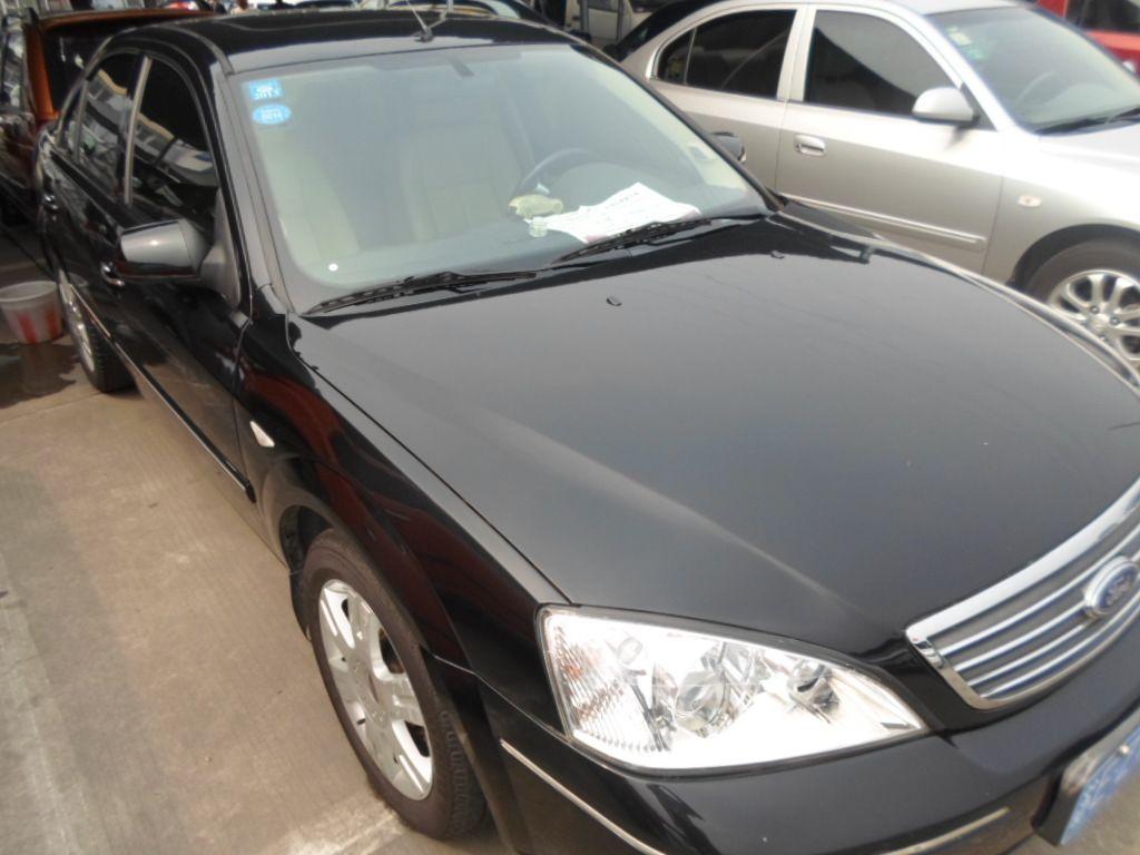 苏5至8年二手福特中型车价格高清图片