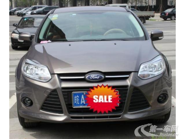 安徽10至15万1至2年二手福特价格 安徽福特二手车交易网 第一车网高清图片