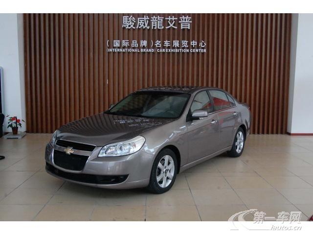 广东7至10万5至8年二手雪佛兰价格 广东雪佛兰二手车交易网 第一车网