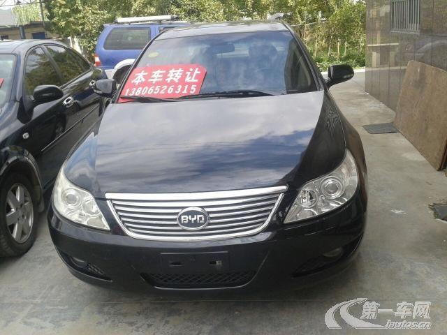比亚迪f6油耗多少【图】杭州二手比亚迪f6高清图片