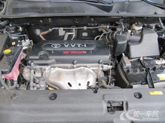 丰田rav4-2