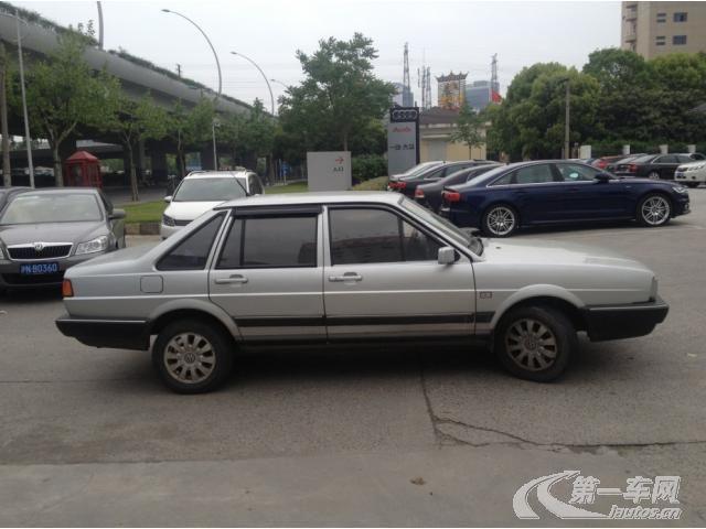 上海二手大众桑塔纳 1985款