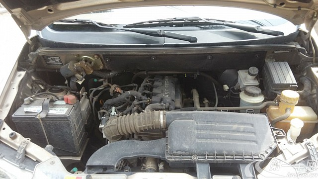宏光汽车油箱结构图