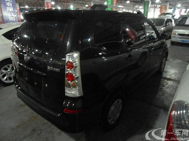 杭州 一汽森雅s80 2011款 1.5l 手动 后驱 豪华型 (国Ⅳ)