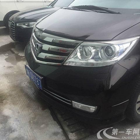 许昌禹州市 二手本田艾力绅 2013款 2.4l 自动高清图片