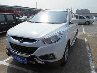 北京7至10万5至8年现代二手车 第一车网