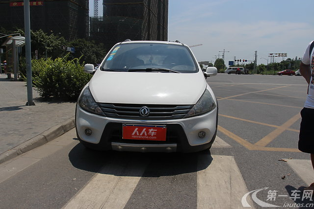东风景逸 2010款 1.8l 手动 豪华型