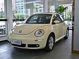 二手甲壳虫掀背,上海甲壳虫掀背二手车 - 第一车网