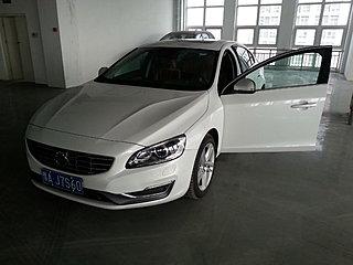 沃尔沃S60L 2.0T