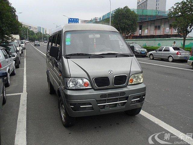 东风小康330车载cd接线图