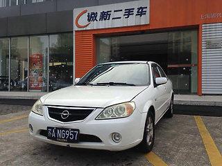 上海海马紧凑型车商户二手车 第一车网图片