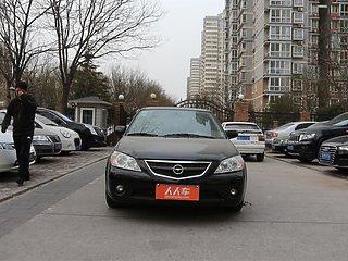 北京黑色海马二手车 第一车网图片