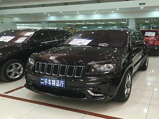 北京50至80万吉普二手车 第一车网高清图片