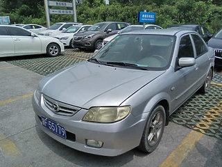 浙江海马商户二手车 第一车网图片