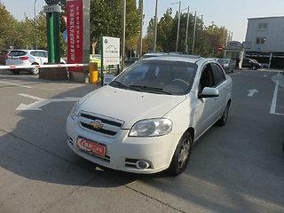 北京3万以下雪佛兰小型车二手车 第一车网高清图片