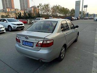 天津一汽夏利N5 1.3L 手动 标准型-天津2万以下5至8年天津一汽二手车 高清图片