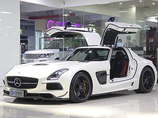 奔驰AMG-SLS级 SLS