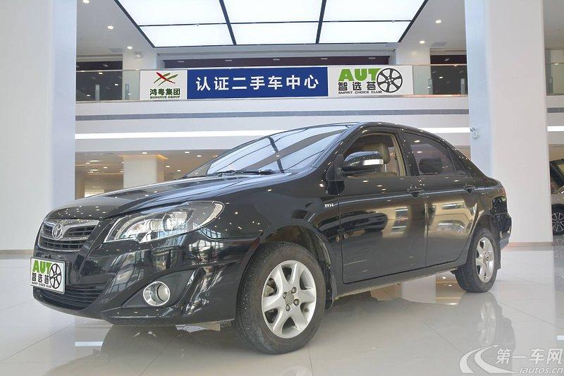 丰田花冠 2013款 1.6L 自动 豪华版 (国Ⅳ)