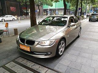 宝马3系Coupe 320i