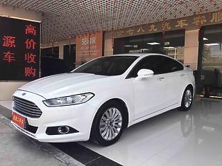 惠州12至18万福特蒙迪欧二手车 第一车网图片