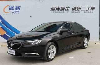 别克君威 2017款 1.8L 自动 30H豪华型 (国Ⅴ)