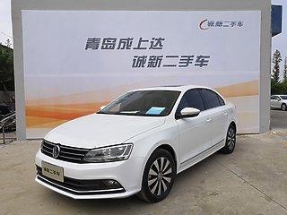 大众速腾 2018款 1.6L 自动 时尚版 (国Ⅴ)