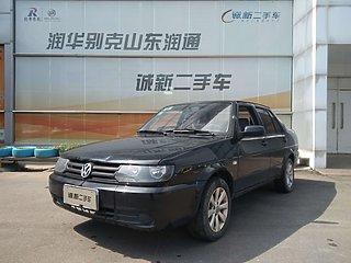 大众捷达 2010款 1.6L 手动 汽油 伙伴 (国Ⅲ带OBD)